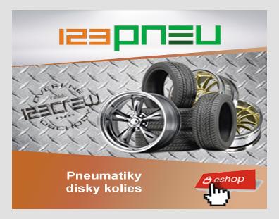 Pneumatiky a disky 123